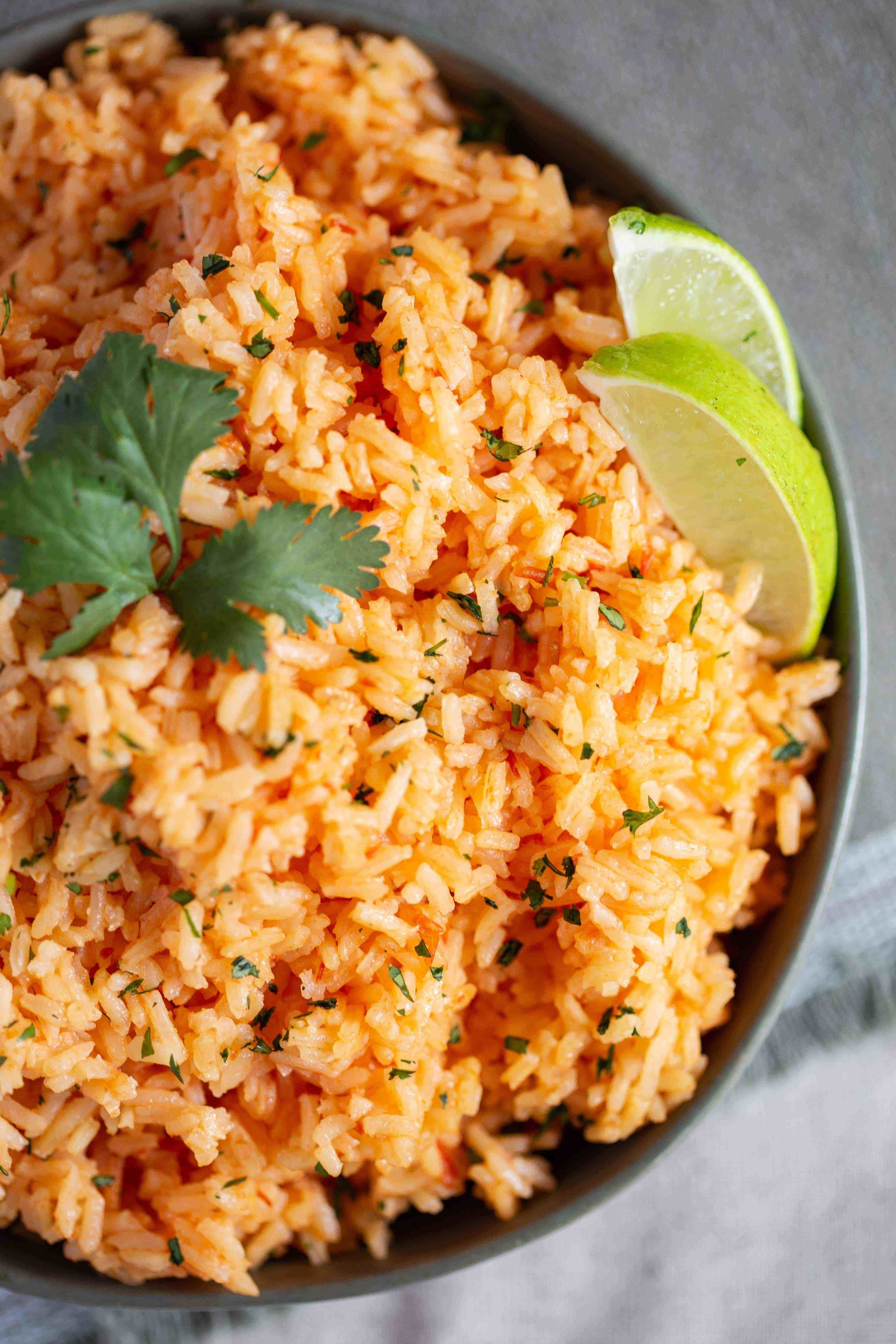 Authentic Mexican Rice | Gift of Hospitality