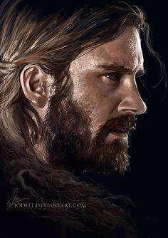 Vikings - Rollo (Clive Standen)
