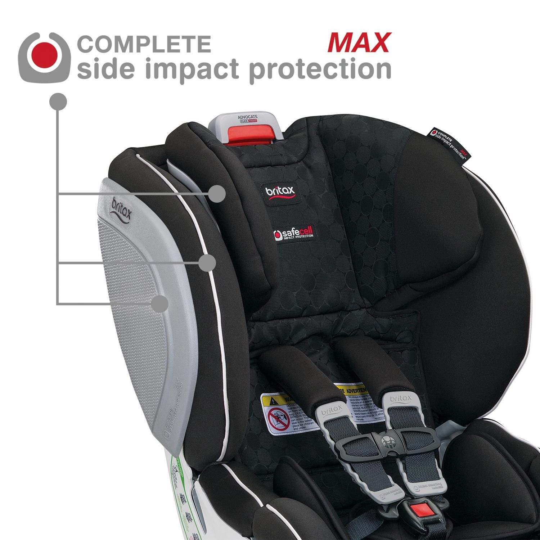 Amazon Com Britax Advocate Clicktight Convertible Car Seat Circa Baby Car Seats Britax Advocate Convertible Car Seat