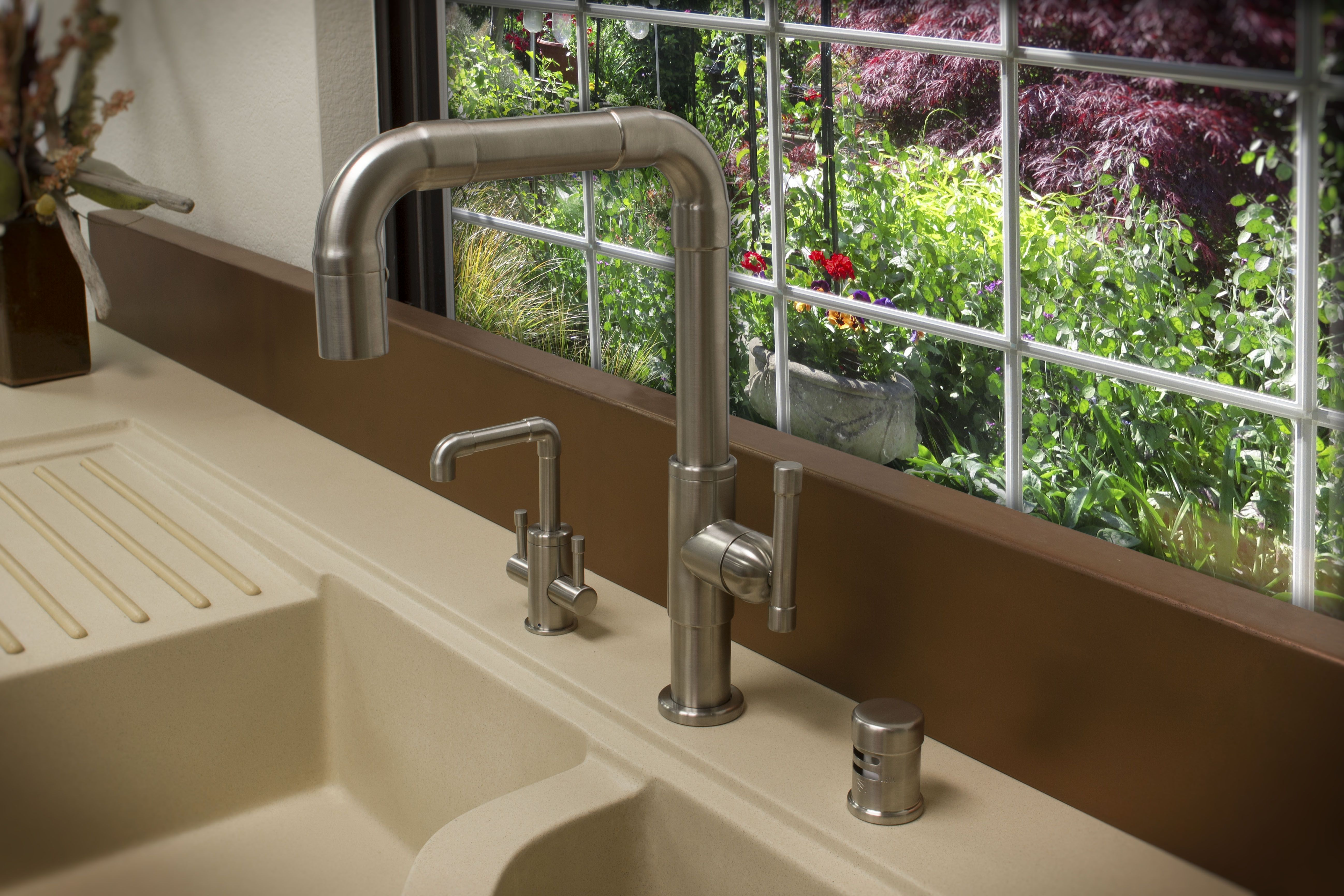 A convenient and functional upgrade to any #kitchen sink, our ...