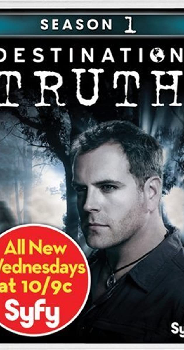 Created By Michael Mandt Neil Mandt With Josh Gates Gabriel Copeland Mike Morrell Erin Ryder A Globe Trekking Reality Show In 2020 Truth Great Tv Shows Tv Series