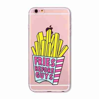 iphone 7 fries case