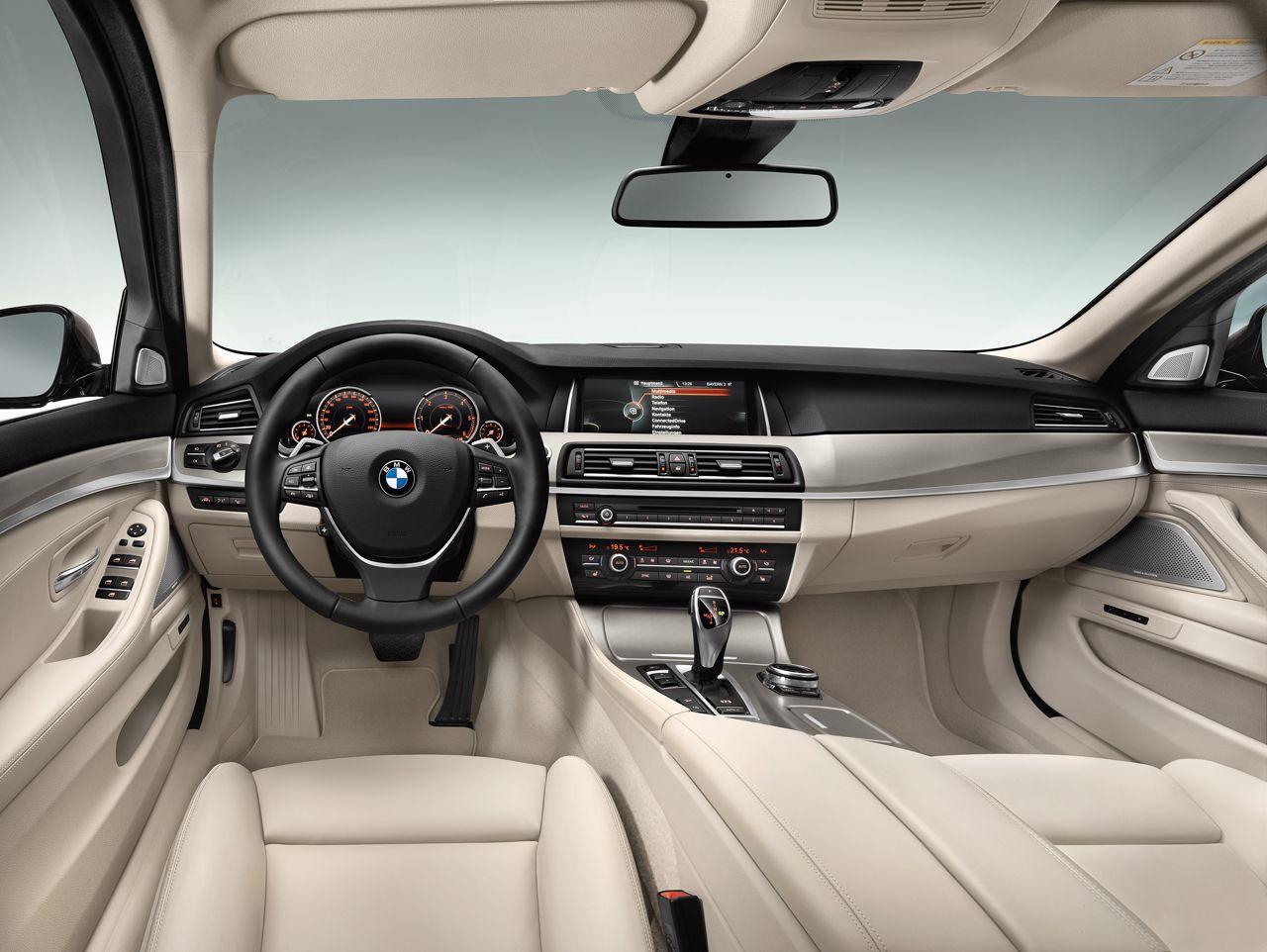 2014 Bmw 5 Series Touring Interior Love Bmw 5 Series Bmw New