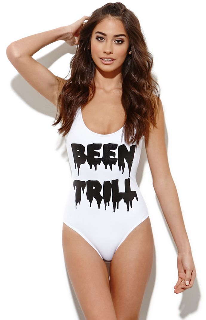 3ff0b14509 Been Trill One Piece Bathing Suit | Swimsuits for Juniors & Teens ...