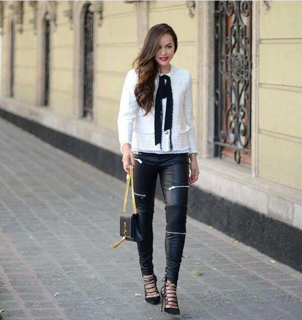 Look completo Zara
