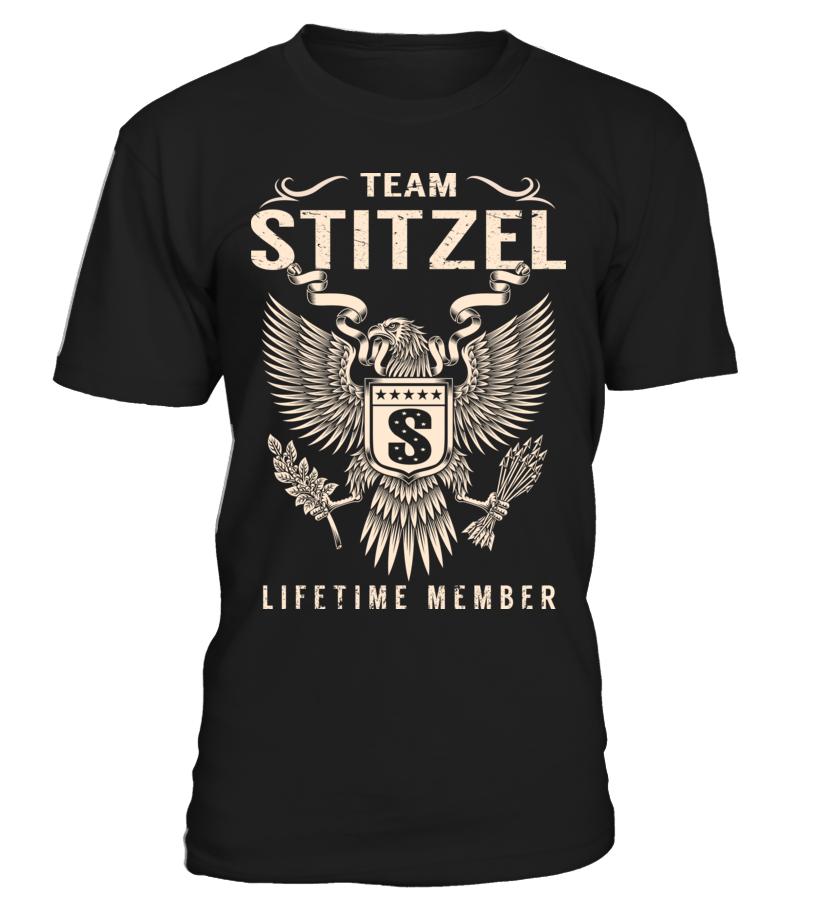 Team STITZEL - Lifetime Member