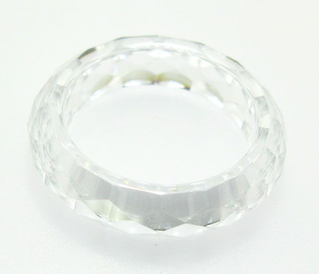 White Cubic Zirconia Rings  http://wholesaleloosecz.com
