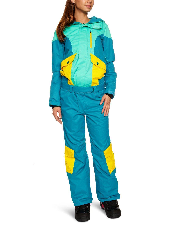 e72031658c womens ski suit