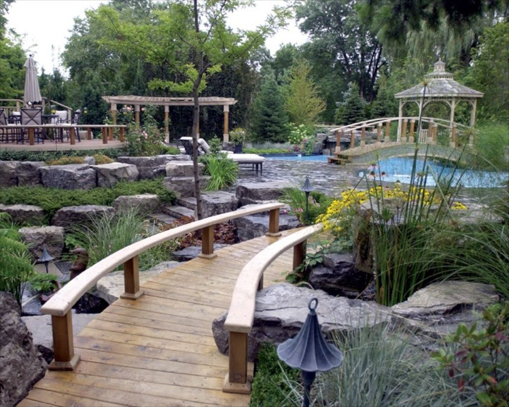 Astonishing Backyard Escape Ideas | Backyard, Backyard ...