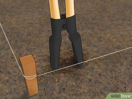 Build a Pole Barn #polebarndesigns 3 Ways to Build a Pole Barn - wikiHow #polebarnhomes Build a Pole Barn #polebarndesigns 3 Ways to Build a Pole Barn - wikiHow #polebarngarage