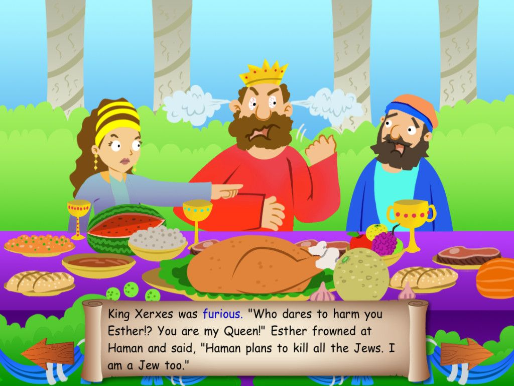 Esther bible story coloring pages - Children S Bible Lesson Esther Image Google Search