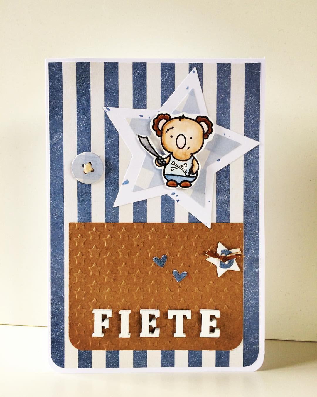 Gefällt 24 mal 1 kommentare friederike greteiris auf instagram babykarte kartenbasteln cardmaking createasmilestamps kleinerpirat gestreift
