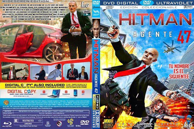 Hitman Agent 47 2015 Hollywood Movie 720p Brrip Movies To