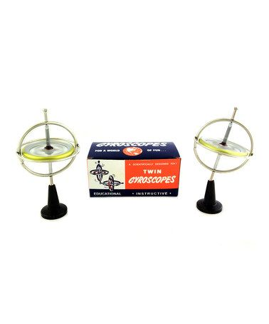 Another great find on #zulily! Twin Gyroscope Set #zulilyfinds