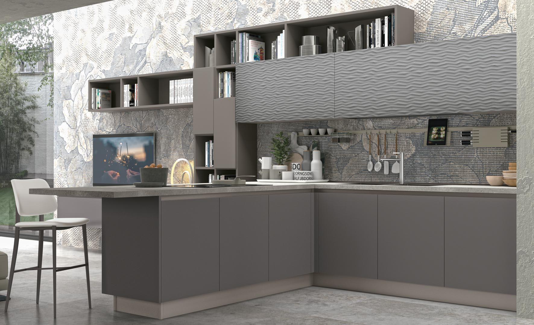 Clover Bridge Cucine Lube Cucine Moderne Arredo Interni Cucina Foto Cucina