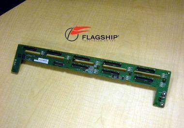 Sun 501-7730 8-Slot Disk Backplane