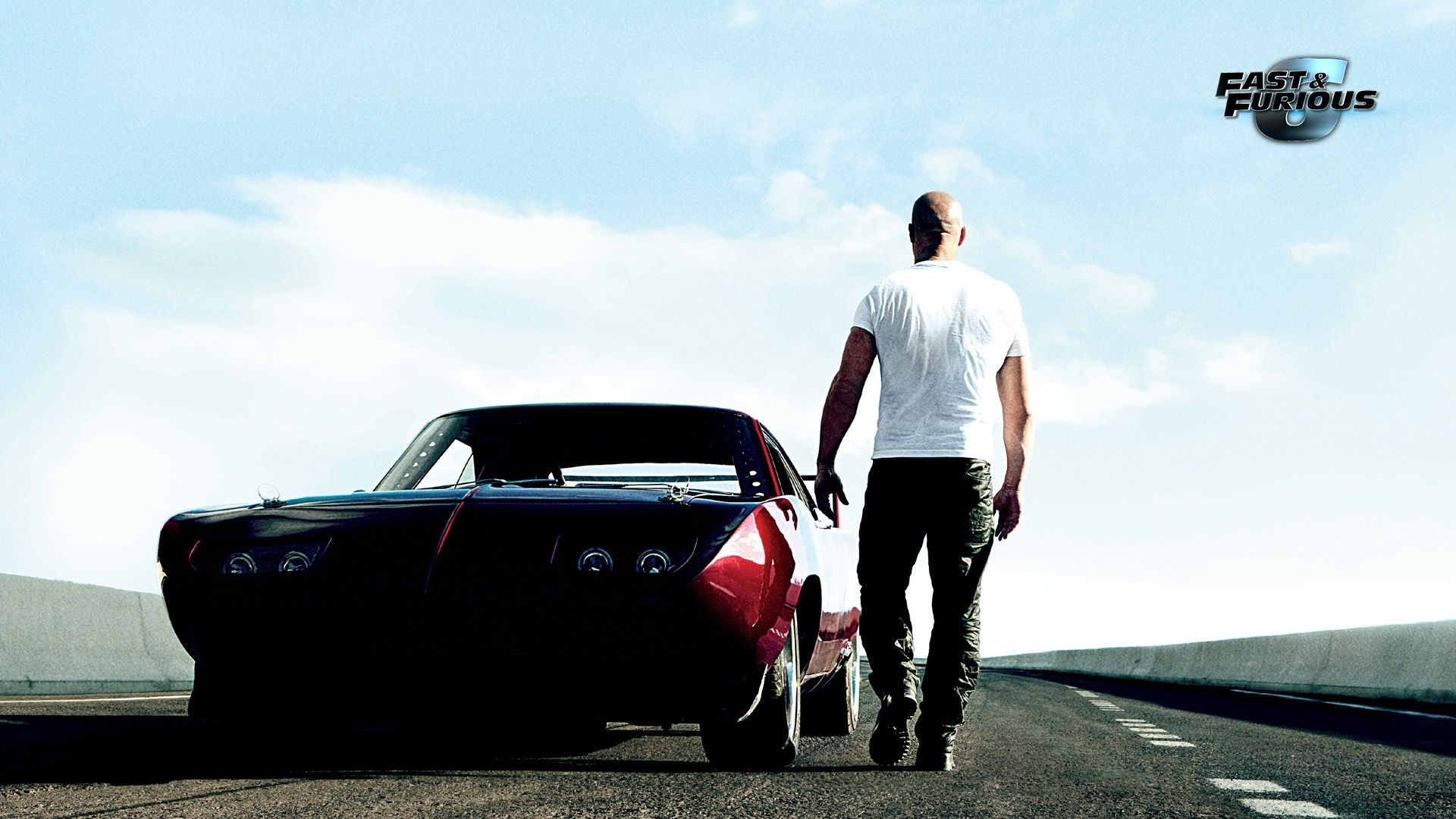 Vin Diesel Fast And Furious 6 Latest With Images Fast And Furious Vin Diesel Car