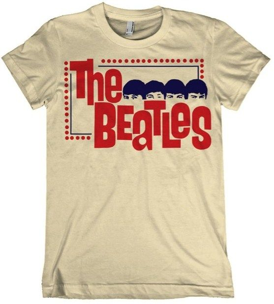 77388ad4dca3 THE BEATLES 60 S STARE WOMEN S T-SHIRT http   store.rock.