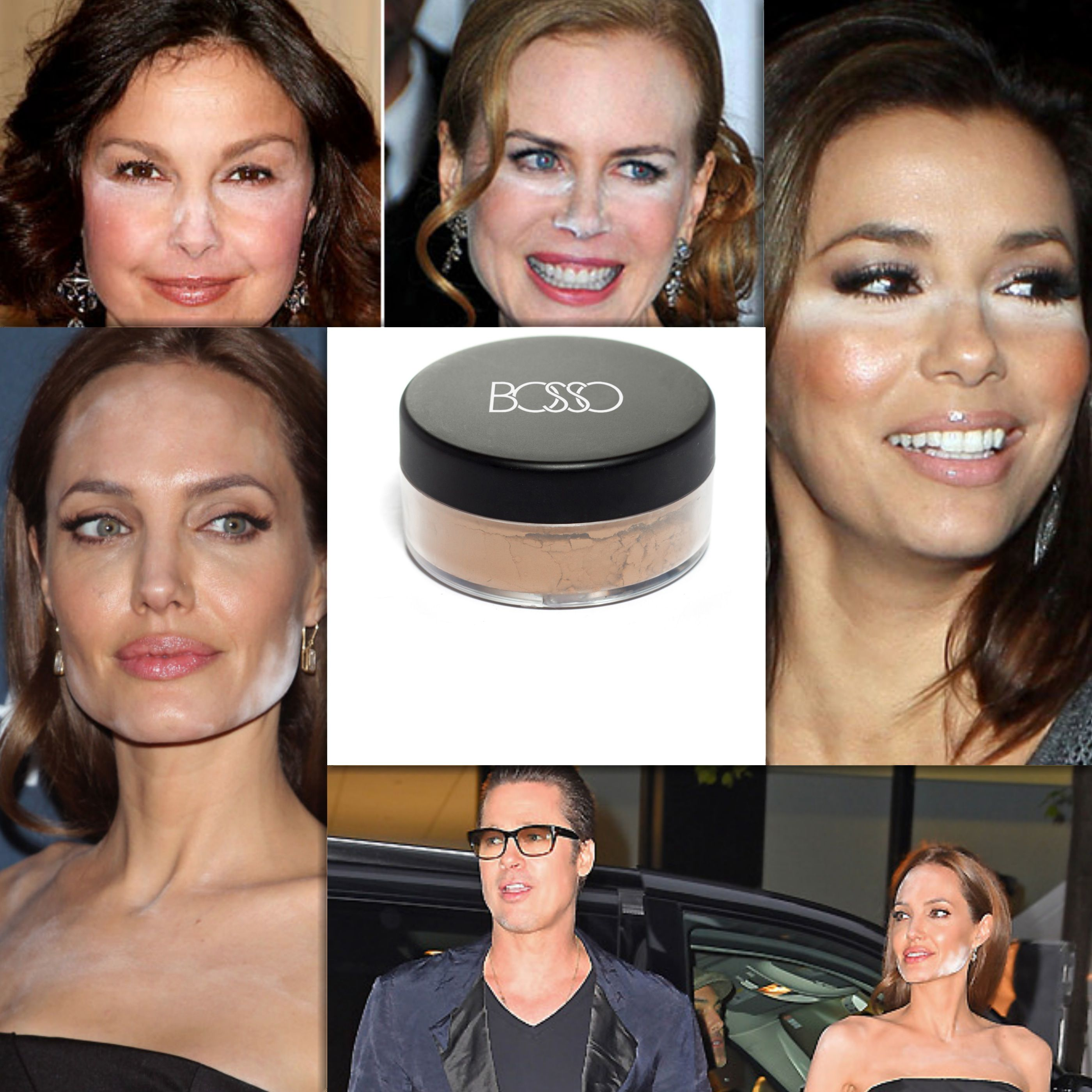 Avoid This Mistake Using Translucent Hd Powder Get Hd Tinted Powders By Celebrity Makeup Artist Kimberley Celebrity Makeup Artist Celebrity Makeup Makeup