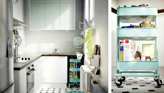 Kitchen 5m2 Cuisine Intelligente Cuisines Design Cuisine Ikea
