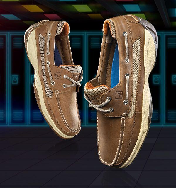 Men's Sperry Lanyard   Shoe Carnival