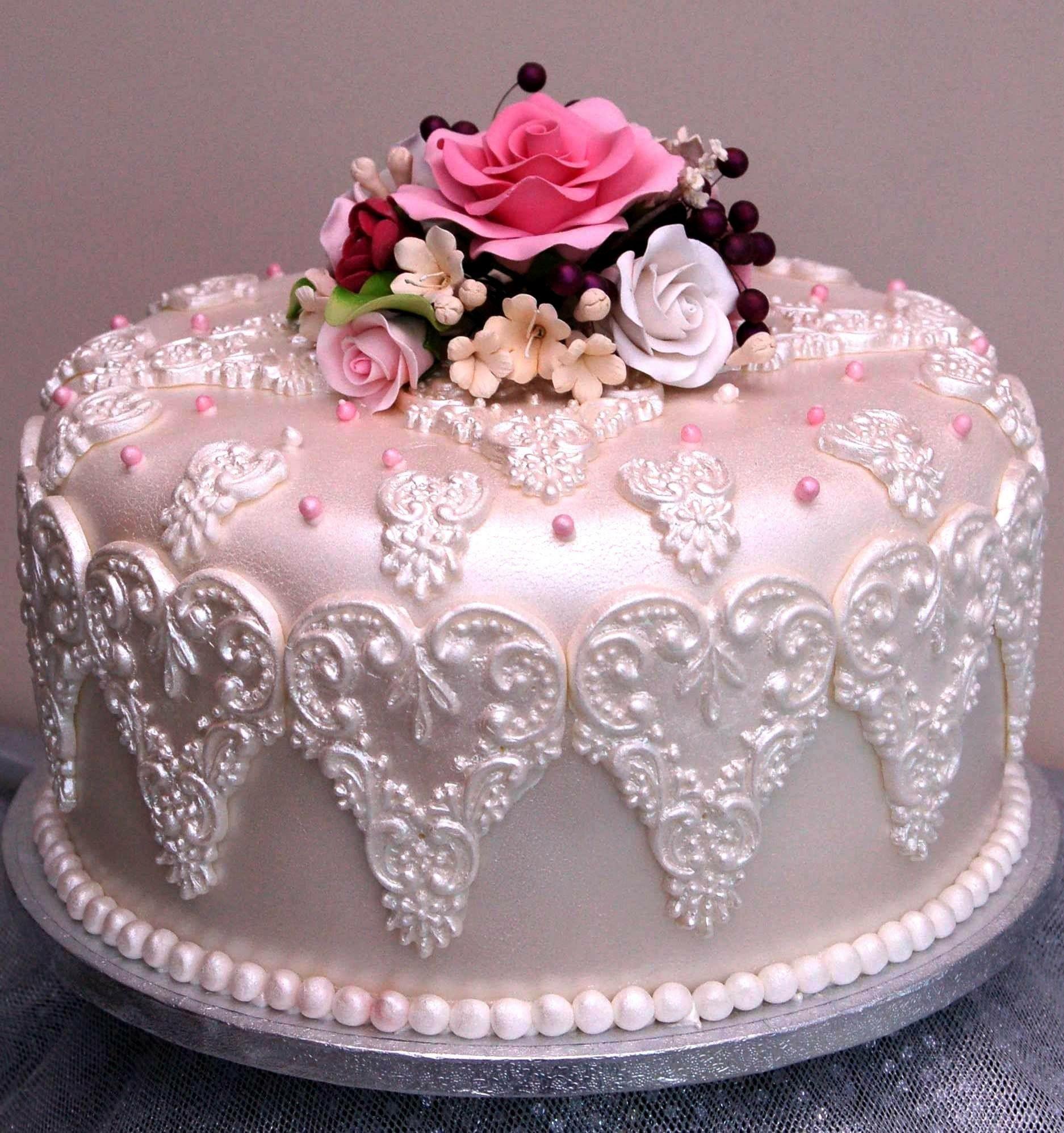 Pin by Katharina Smietana on Happy Birthday Cake name