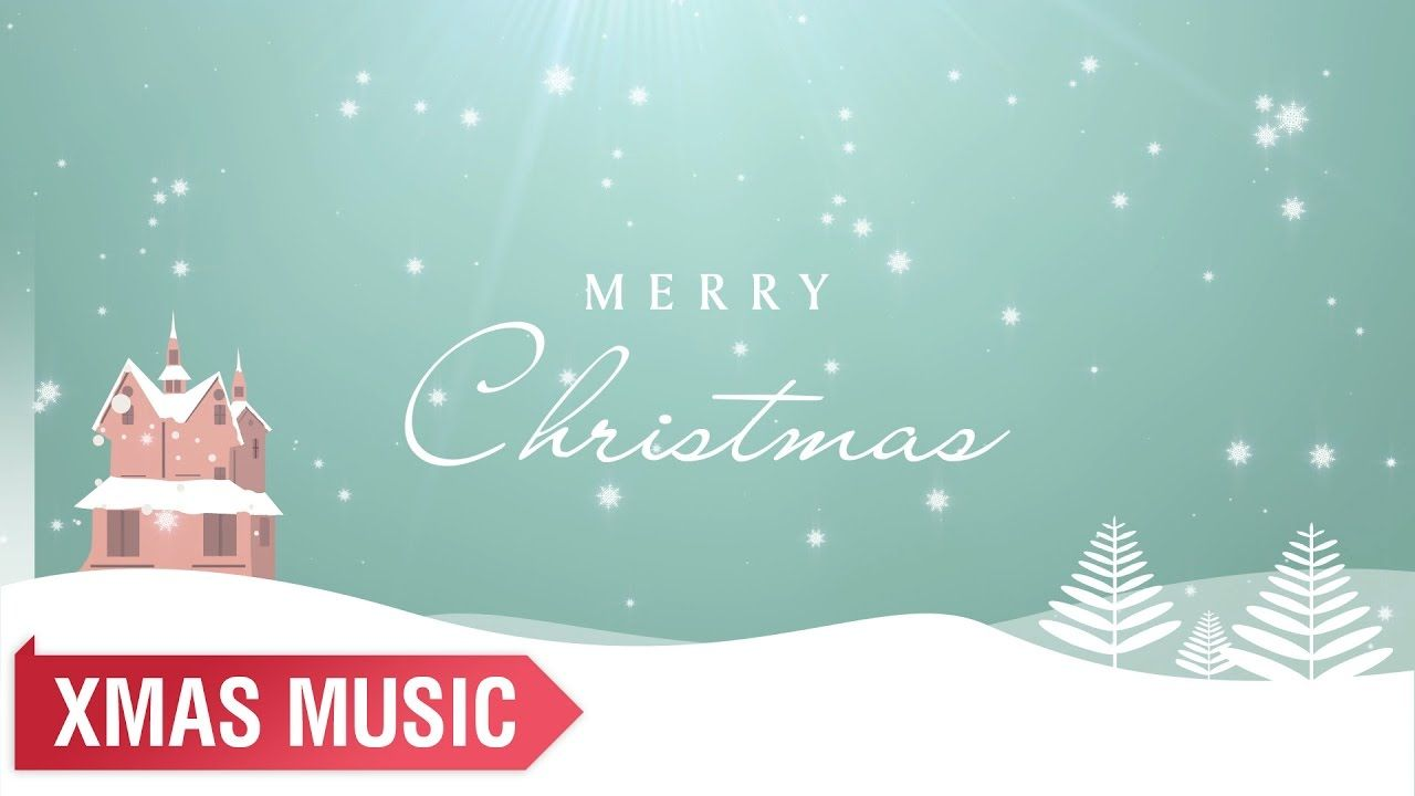 Best Christmas Songs Of All Time - Christmas Carols Playlist ...