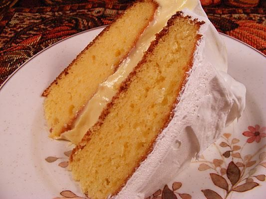 Simple Cake Filling Recipe Cake Tutorials Recipes Pinterest