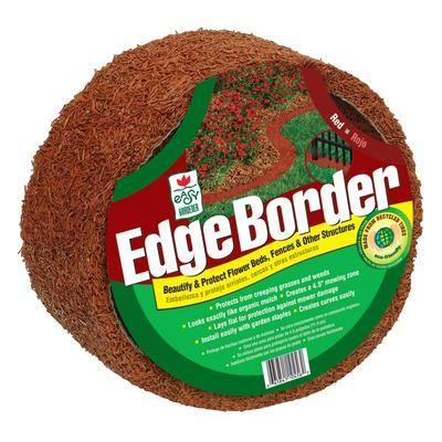 Vigoro Vigoro Edge Border Red Eb61046vcea Home Depot Canada