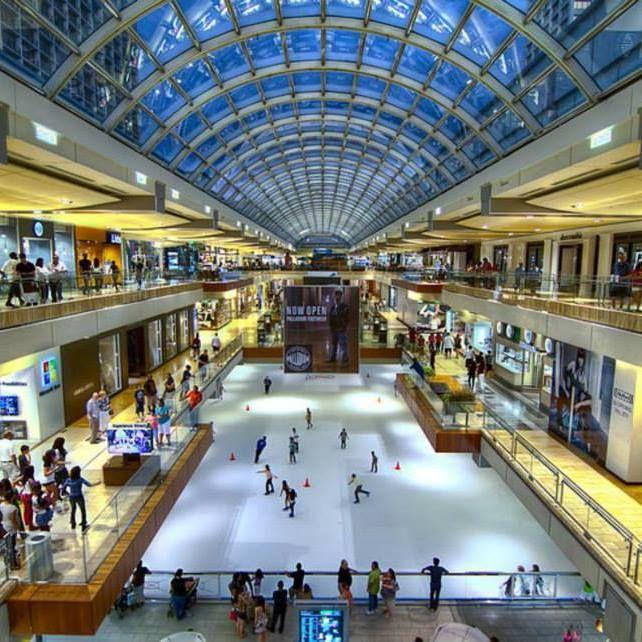 Ice Skating Rinks Near Me Ice At The Galleria Houston Houston Galleria Shopping Center Mall Design