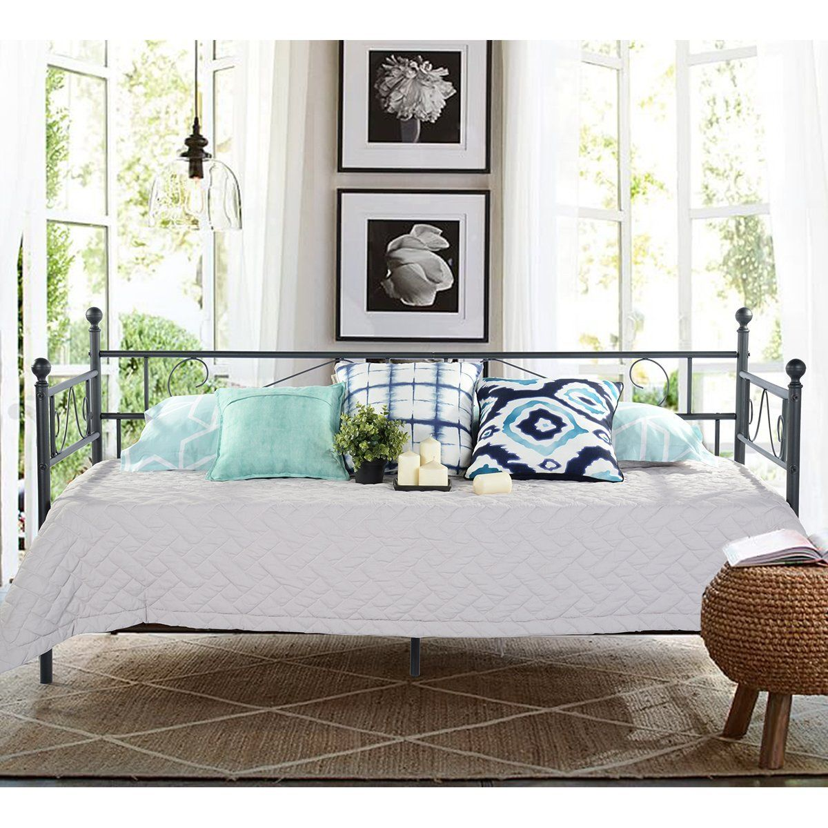 Daybeds that work for every lifestyle | Ease Bedding With Style ...