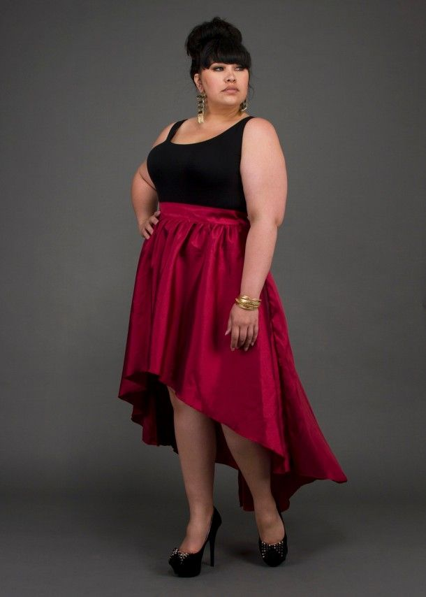 youtheary khmer plus size maroon high low skirt unique