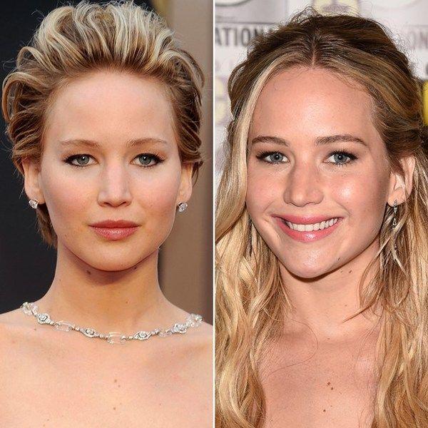 15 Best Celebrity Eyebrow Transformations | Celebrity ...