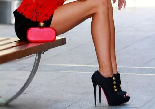 1000  images about Shoes! <3 on Pinterest | Sexy, Pump and Sexy heels