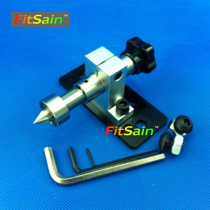 Fitsain Adjustable Precision Live Center For Cnc Lathe Machine