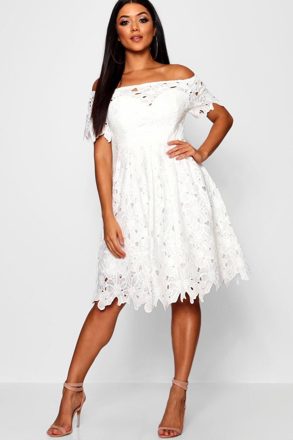 54813110679 Dresses are the most-wanted wardrobe item for day-to-night dressing. From  cool-tone whites to block brights