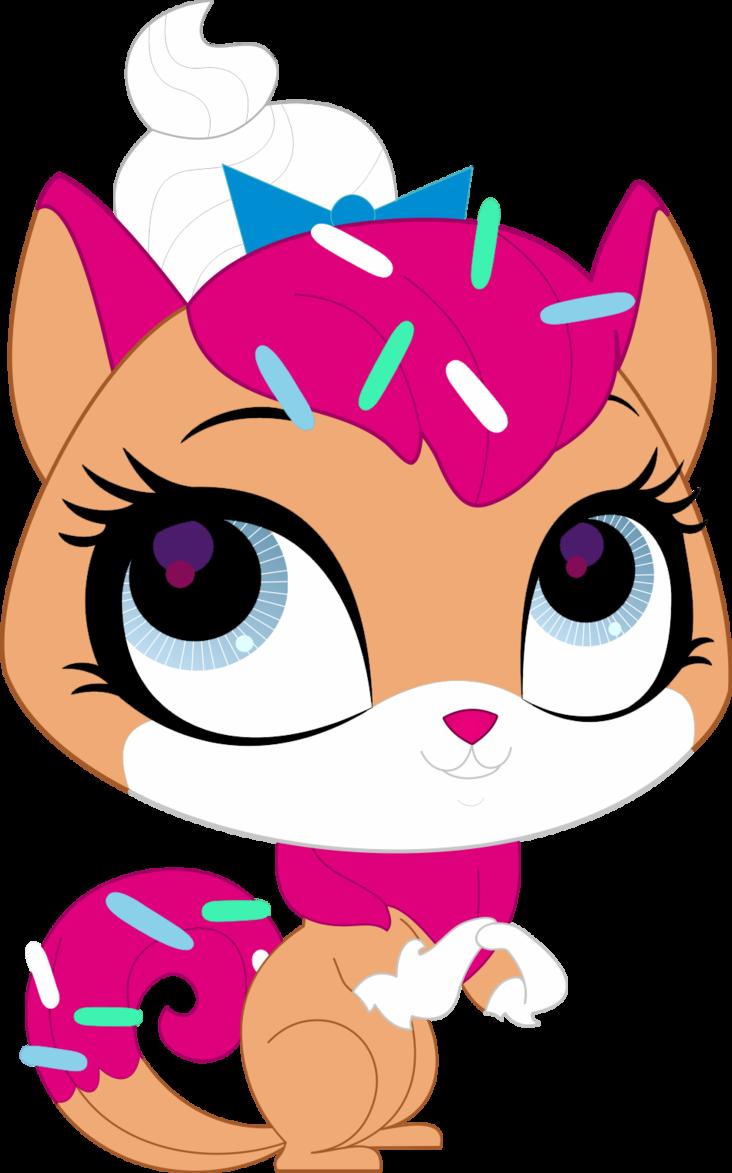 Sugar Sprinkles Lps Littlest Pet Shop Little Pet Shop Pet Shop Logo