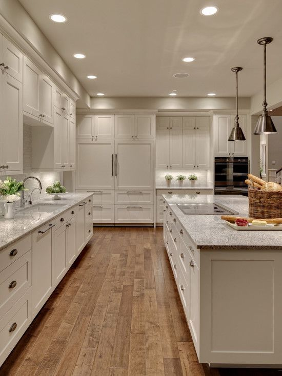 Bei uns finden Sie alles rund um die Küche - von ...