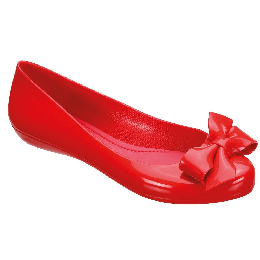 72504da7418a Photos of shoes with bows home shoes flats mel strawberry red bow flat shoe  jpg 1000x1000