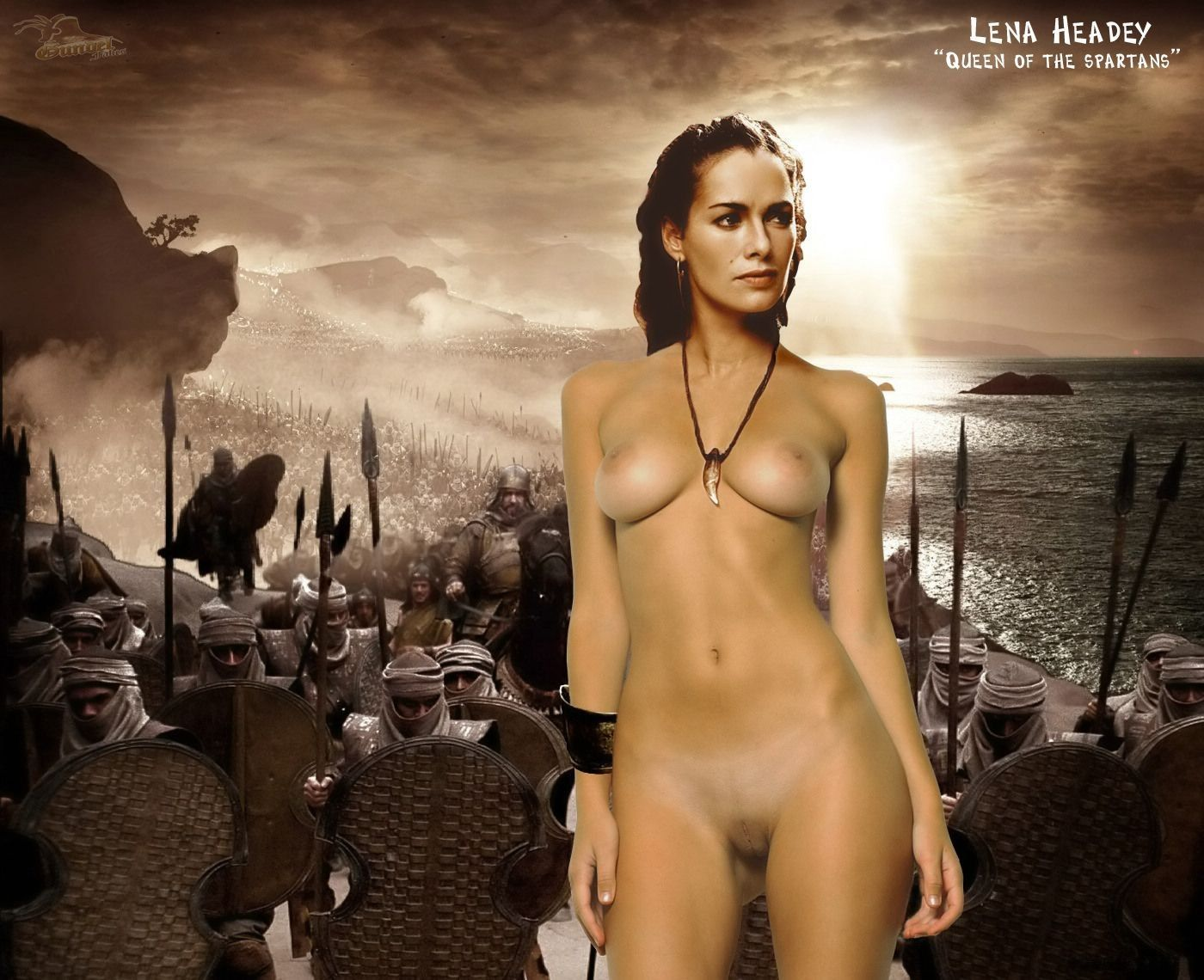 lena headey nude | lena headey best celebrity nude fakes! sex game