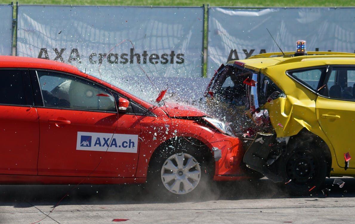 Need an Auto Accident Attorney in the Phoenix, AZ Metro