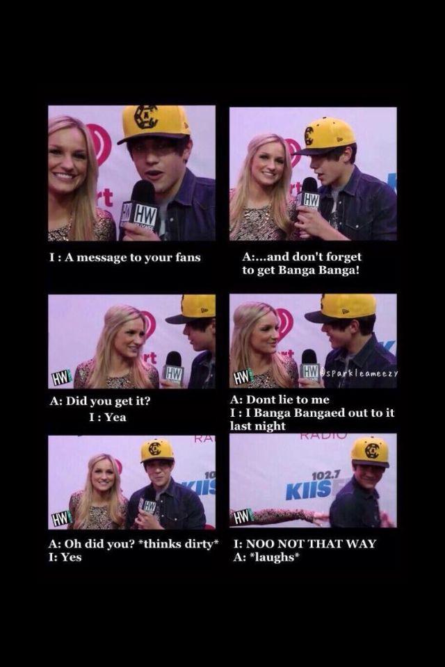 Lol Austin