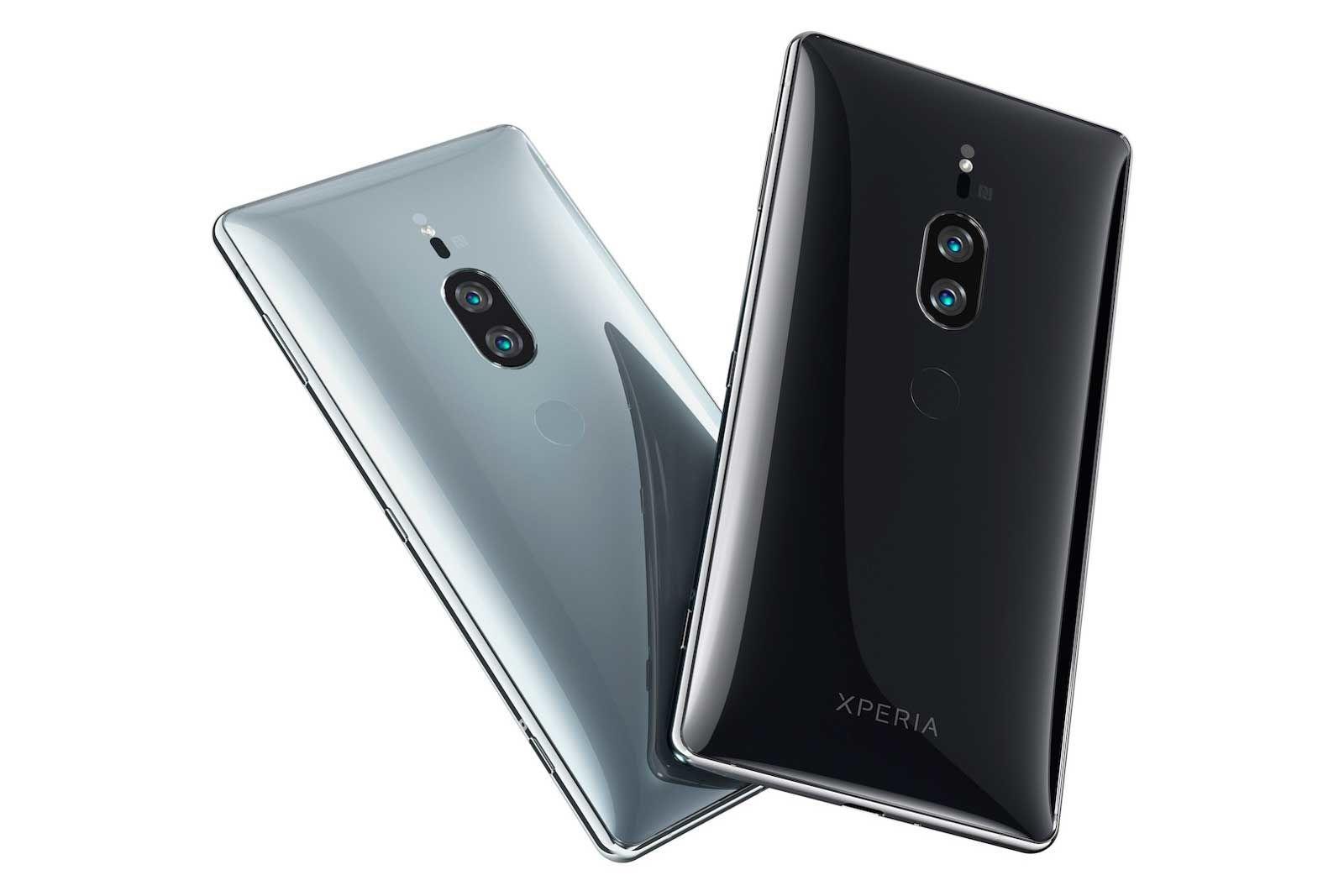 الخبر غير متاح Sony Xperia Best Smartphone Camera Phone