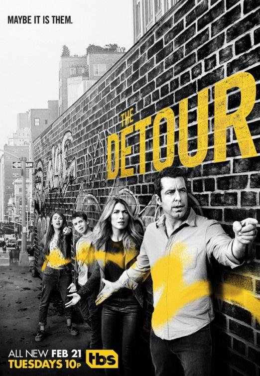 The Detour (tv)