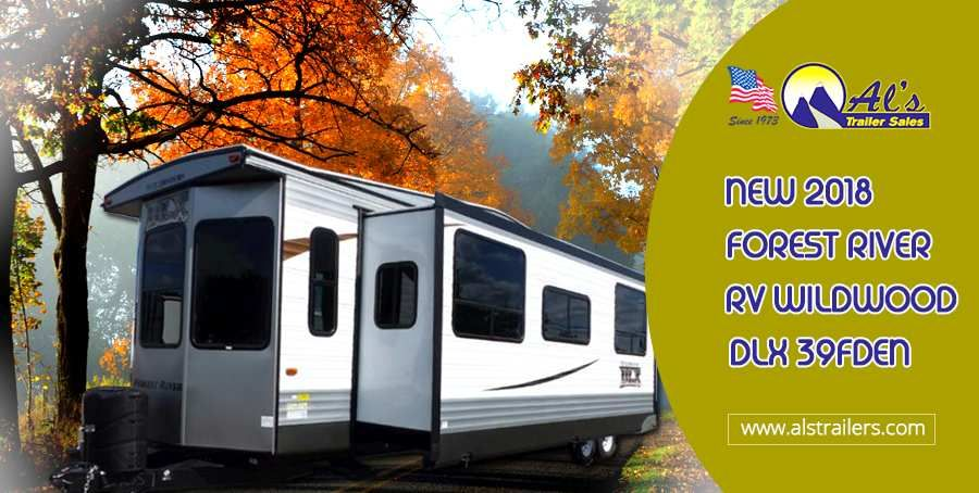 Destination Trailer That Fits All Your Needs Forest River Rv Forest River Wildwood