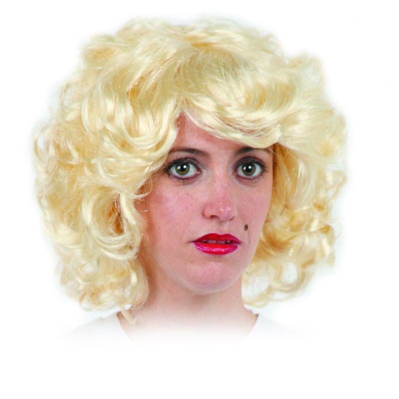 Perruque Marilyn Monroe #perruquesdéguisements #accessoiresdéguisements #accessoiresphotocall