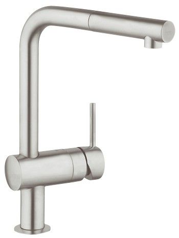Grohe Minta Sink Mixer 1 2 - grohe concetto küchenarmatur