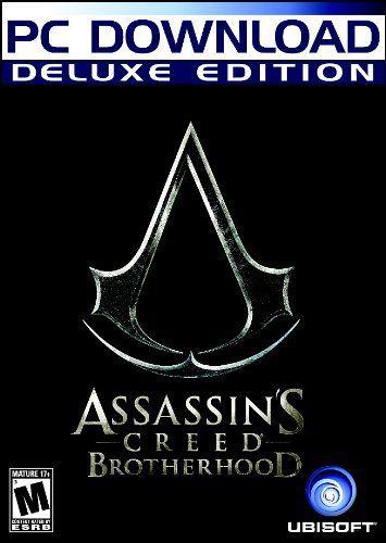 assassins creed brotherhood activation key steam