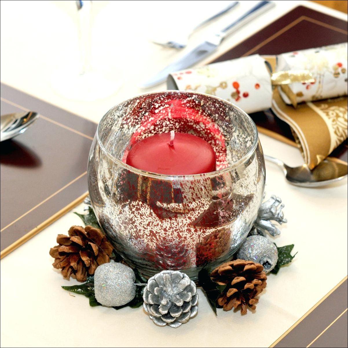 weihnachten tischdeko selber basteln ostseesuche com. Black Bedroom Furniture Sets. Home Design Ideas