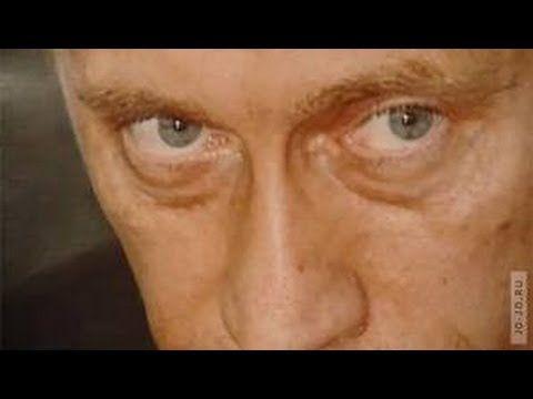 The Unknown Putin Part 2